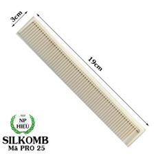 Lược cắt tóc Silkomb Pro 25