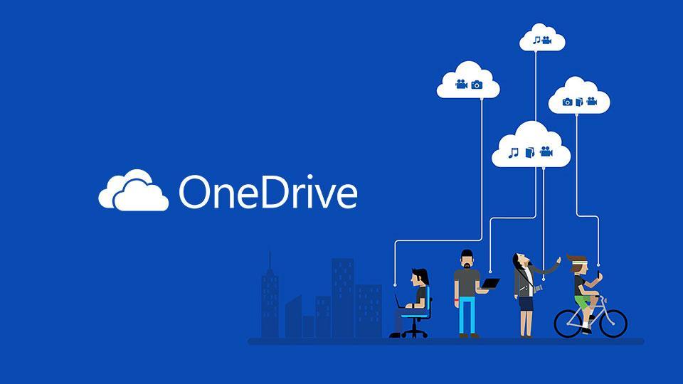 Đánh giá Onedrive 5TB của Microsoft sử dụng lưu dữ liệu và chia sẻ cho bạn bè đồng nghiệp Tại uytinchatluong