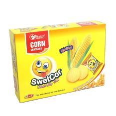 Bánh Quy Vị Ngô New Swetcor Cracker 400g