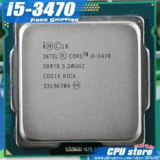 CPU Intel I5 3470 BẢO HÀNH 36 THÁNG