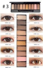 Bảng phấn mắt Play Color Eyes của Lameila hàng nội địa Trung – 1126