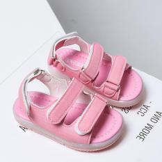 Dép,sandal có đèn phát sáng cho Bé trai,gái-GTE1 + tặng kèm thẻ tích điểm
