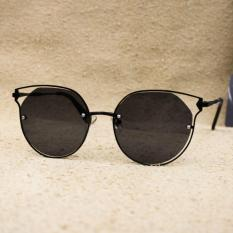 Kính Mát Nữ Mắt Mèo Chống Chói, Chống UV – MK893 (Đen)