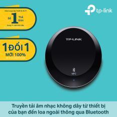 TP-Link – HA100 – Bluetooth Music Receiver – Hãng phân phối chính thức