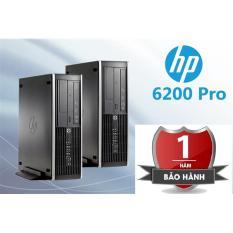 Máy tính đồng bộ HP Elite 6200 SFF ( CPU G620 / 4G / 500G ) Tặng USB Wifi ,Bàn di chuột – Hàng Nhập Khẩu