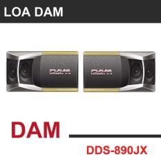 Loa DAM DDS-890JX Japan ( màu xám)