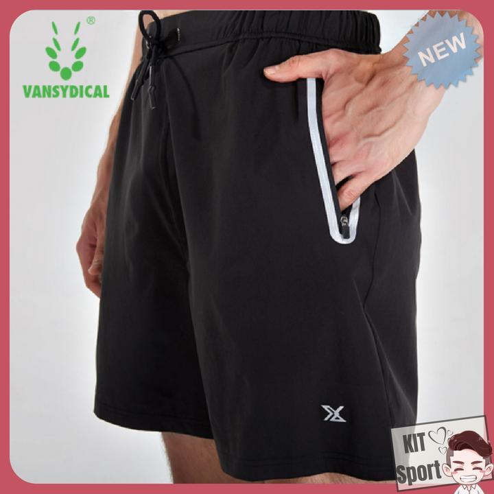 Quần đùi thể thao nam Vansy X Vansydical - Cửa hàng phân phối KIT Sport - Hàng nội địa Trung(Men...