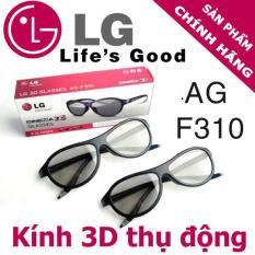 Kính 3D thụ động LG AG-F310 Model 2018