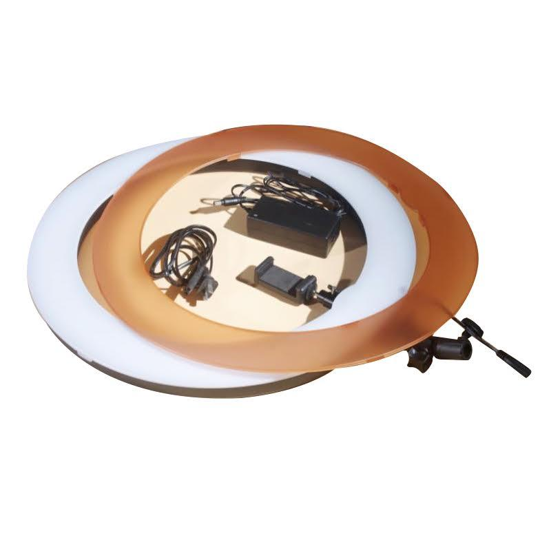 Đèn LED Ring RL-18
