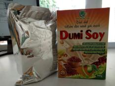 Tinh chất mầm đậu nành Yến mạch – Gạo Nứt Dumisoy 500gr