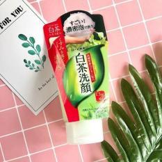 [CHÍNH HÃNG] Sữa Rửa Mặt Trà Xanh Rohto Shirochasou Green Tea – 120gr – TITIAN