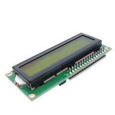 LCD 1602 HD44780