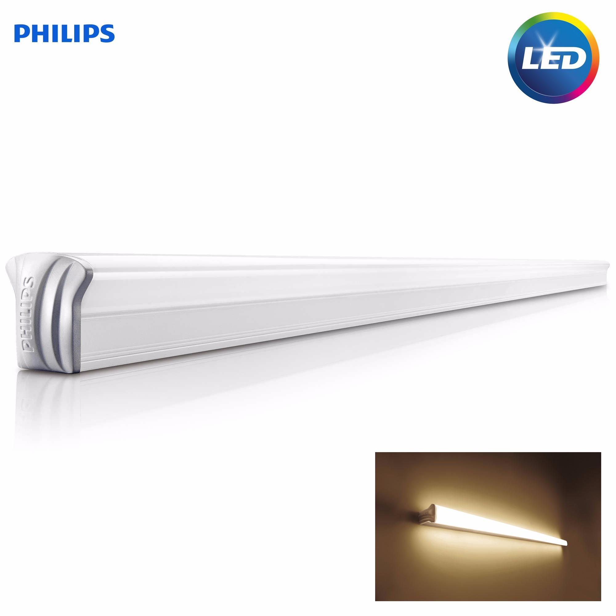Đèn tường LED Philips Shellline 31173 10W 3000K (Ánh sáng vàng)