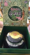 Cao sâm núi 6 năm tuổi Hàn Quốc Hũ Sứ 1kg (mẫu hộp quà mới 2018)