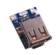 Module mạch Sạc dự phòng 1A HO-001 – DIY Pin sạc dự phòng