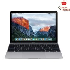 The New MacBook Retina 2016 MLH72 12 inches Xám