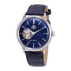 Đồng hồ nam dây da Orient Classic Open Heart RA-AG0005L