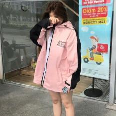 Áo khoác dù nam nữ