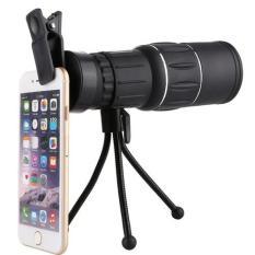 ống Nhòm Panda 40X60 – Ống nhòm quay phim chụp ảnh Bushnell 1 mắt cho điện thoại – Zoom xa, hình ảnh rõ nét – Dùng cả ngày lẫn đêm – Giảm Giá 50% – Bảo hành 1 đổi 1