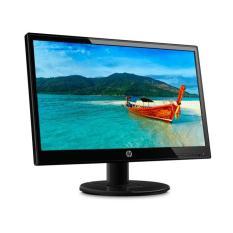 Màn hình máy tính để bàn HP 19 Monitor 19ka, 18.5 inch, Brand New, bảo hành 36 tháng.