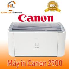 Máy in laser Canon 2900 – Lê Bảo Minh phân phối – Máy in Canon 2900