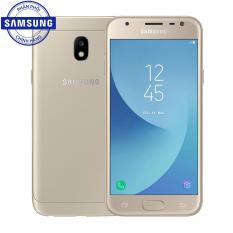 Samsung Galaxy J3 Pro 16GB RAM 2GB (Vàng) – Hãng phân phối chính thức
