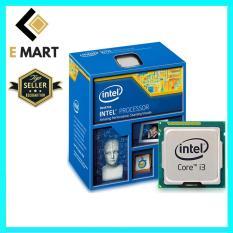 Bộ vi xử lý Intel CPU Core I3 3220 (2 lõi – 4 luồng) Chất Lượng Tốt – Hàng Nhập Khẩu