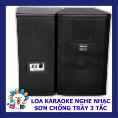 Loa Karaoke sân khấu Nghe Nhạc 3 TẤC SƠN CHỐNG TRẦY NOVIO PRO AUDIO Karaoke Cực HaY