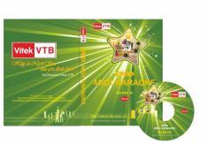 Đĩa Karaoke Vitek VTB mới nhất Vol.65