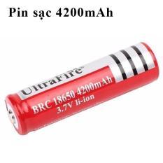 Pin sạc 4200 mAh 3.7V cao cấp