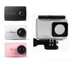 Case chống nước cho Xiaomi Yi 4k Action cam