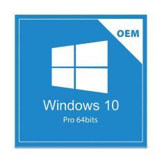 Bộ cài đặt Đĩa DVD Window 10 Pro 64 bit phiên bản mới không tự động cập nhật