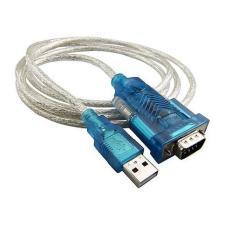 CÁP CHUYỂN USB SANG RS232 CỔNG COM ĐỰC 9 CHÂN HL340