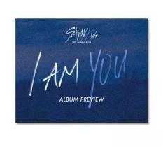 [order] Album Stray Kids: I am YOU
