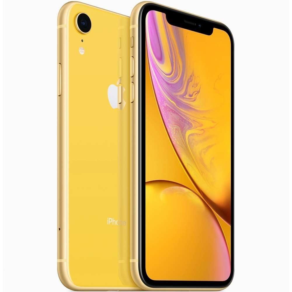 Apple iPhone XR tốt nhất năm [2017]