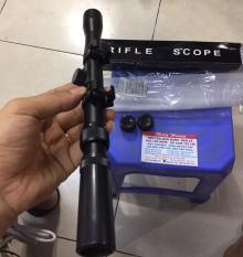 Ống ngắm Tasco 3-7×20, có Zoom