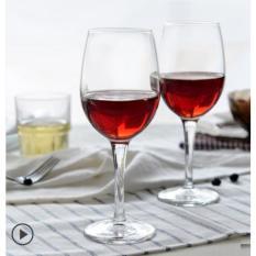 Bộ 6 ly rượu vang Duralex Amboise Clear 435ml 1501A