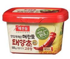 Tương ớt Taeyangcho Hàn Quốc 500g (original)