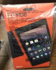 Máy tính bảng All-new Fire HD 8 (8th) 2019