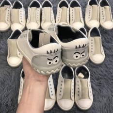 Về được lô giày cho bé cực ngầu luôn các mẹ nhanh tay đặt hàng nè