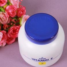 KEM DƯỠNG DA GIỮ ẨM Vitamin E hiệu Aron Thái Lan – 200g