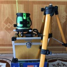 Máy cân mực laser xanh – Máy cân mực laser xanh Phím Cảm ứng