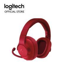 Tai nghe Game Logitech G433 âm thanh vòm 7.1