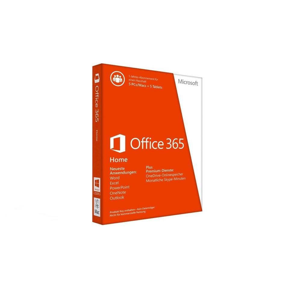 Nên mua Phần mềm Office 365 Home bản quyền + 1TB OneDrive thời hạn 1 năm ở TickBuy hàng chất giá chuẩn