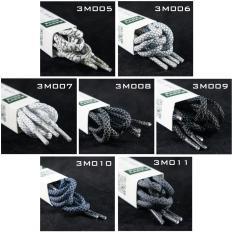 Dây giày phản quang 3M (sản xuất tại Pakistan) cao cấp