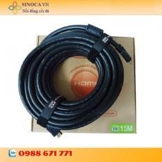Giá Sốc Cáp HDMI 15m Unitek YC 143