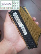 Ram máy tính DDR3 GSKILL 4G BUS 1600