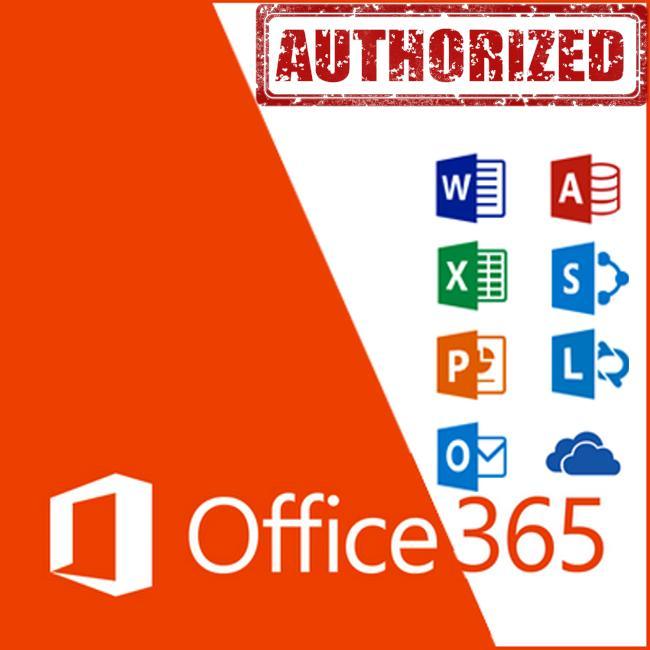Mua Bộ office bản quyền 365 trọn đời kèm 2016 proplus + 5TB lưu trữ online ở đâu tốt?
