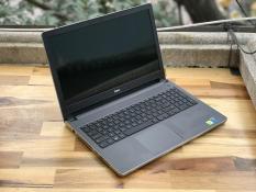Siêu Phẩm Doanh Nhân- Dell N5558 Core i5 5200u/Ram 4G/HDD 500G/ VGa NVIDIA GeForce 920M 2GB/Màn 15.6/Màu Bạc Trắng