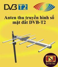 ANTEN NGOÀI TRỜI DVB T2 – MODEL: HKD H5-01 ( + 10M DÂY)